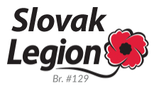 Slovak Legion Thunder Bay